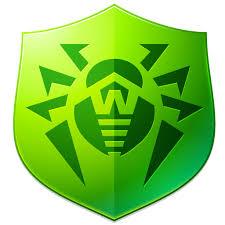 آنتی ویروس اندروید دکتر وب + کلید فعال سازی